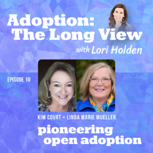 open adoption podcast