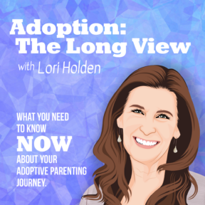 adoption long view podcast