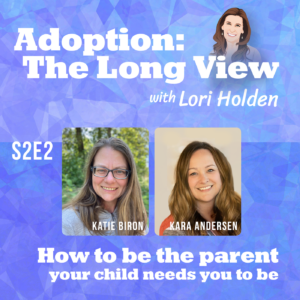 how to be a good adoptive parent