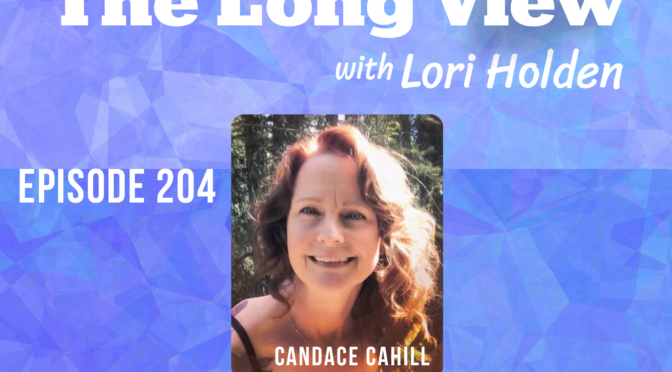 Birth Mom Candace Cahill on Double Loss, Connection, and Healing