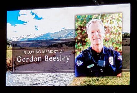 murder & funeral of officer beesley